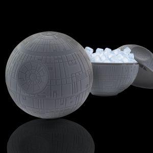 Bac à glaçons Star Wars Death Star
