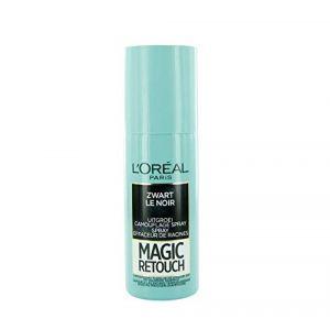 L'Oréal Magic Retouch Le noir - Spray instantané effaceur de racines