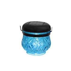 Image de Blachère illumination JFS065 - Lanterne solaire en verre