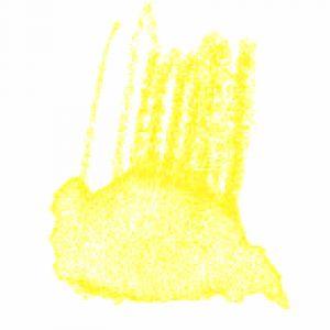 Staedtler Crayon de couleur aquarellable Jaune citron