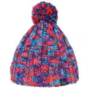 Buff Bonnet Beanie Livette Polar by bonnet en tricot 488a3bceadf