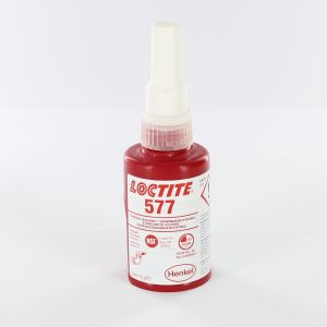 Loctite Colles, adhesifs et vernis 577-50ML