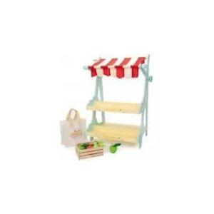 Le Toy Van TV181 - Le marché Honeybake en bois