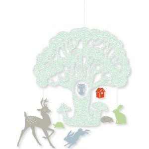 Djeco Mini mobile Grand chêne