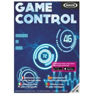 Game Control 2016 [Windows]