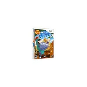 Phineas & Ferb [Wii]