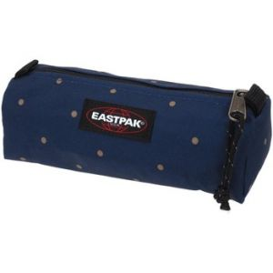 Eastpak Trousse scolaire Benchmark Dot Blue bleu