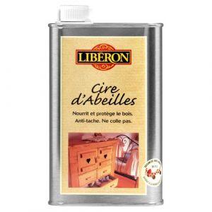 Liberon Cire d'abeille liquide - 0.5 L - incolore