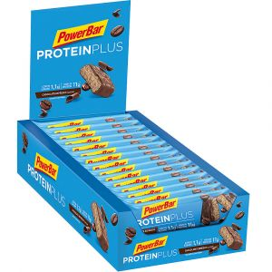 Powerbar Protein Plus Low Sugar Bar Vanilla 35g