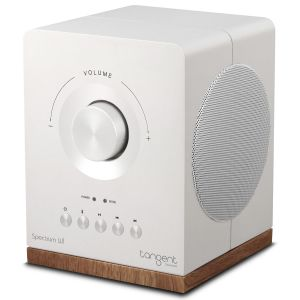 Tangent Spectrum W1 Blanc