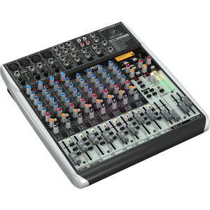 Behringer Xenyx QX1622USB - Console de mixage 16 voies
