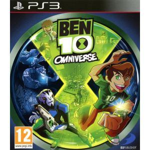 Ben 10 Omniverse [PS3]