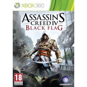 Assassin's Creed IV : Black Flag sur XBOX360