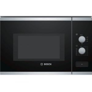 Bosch BFL550MS0 - Micro-ondes encastrable 900 Watts