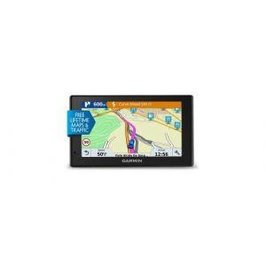 Garmin DriveSmart 51 LMT-S EU - GPS auto connecté