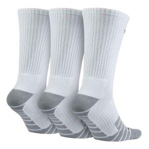 Nike Dry Cushioned Crew Training Socks (3-pack)