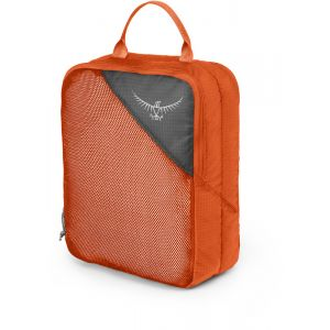 Osprey Accessoires Ultralight Double Sided Cube M - Poppy Orange - Taille One Size