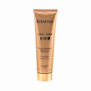 Kérastase Elixir Ultime - Crème fine à l'huile sublimatrice