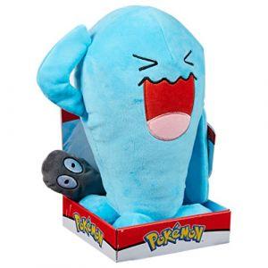 Character Options Peluche Qulbutoké Pokémon 30 cm