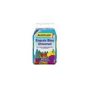 Algoflash Engrais bleu universel 10 kg