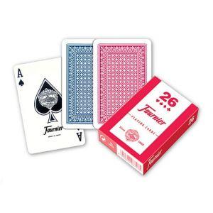 Fournier Jeu de 54 cartes 26