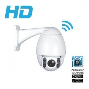 Heden CAMHD05MD0 - Caméra IP HD