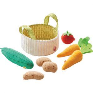 Haba Panier de légumes