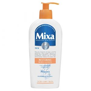 Mixa Restoring Body Lotion (Very Dry Skin) - 250 ml
