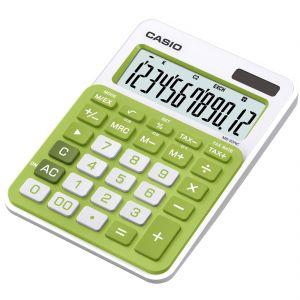Casio MS-20NC - Calculatrice de Poche / Bureau