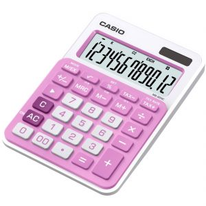 Casio MS-20NC - Calculatrice de Poche / Bureau