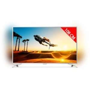 Philips 43PUS7202 TV LED 4K 108 cm
