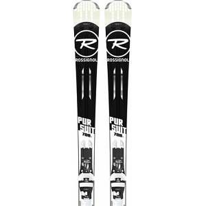 Rossignol Skis Pursuit 700 Ti+nx 12 Konect Dual B80