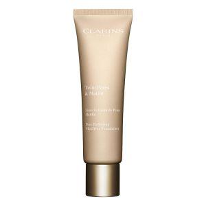 Clarins Teint Pores & Matité 04 Nude Amber - Lisse le grain de peau, matifie