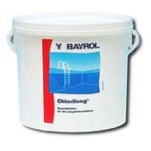 Bayrol Chlorilong 5 kg - Chlorilong galets 250 g