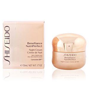 Shiseido Benefiance NutriPerfect - Crème de nuit
