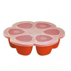 Beaba Multiportions silicone 6 x 150 ml