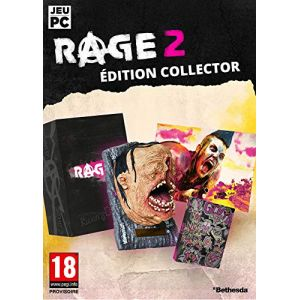 Rage 2 Collector [PC]