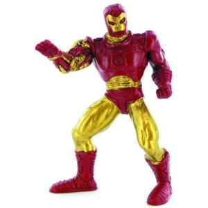 Comansi Marvel Comics Iron Man