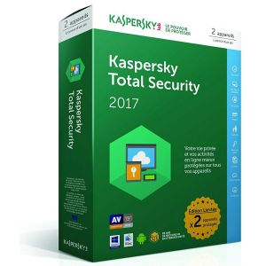 Total Security 2017 pour Windows, Mac OS