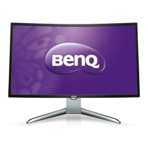 """Benq EX3200R - Ecran incurvé LED 31.5"""""""