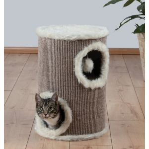 Trixie Tour griffoir pour chat (50 cm)