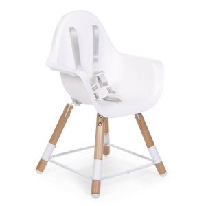 Childwood Chaise Haute 3 En 1 Evolu