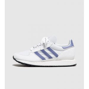 Adidas Forest Grove Women's, Blanc