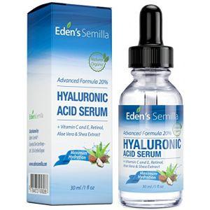 Eden's Semilla Hyaluronic Acid Serum