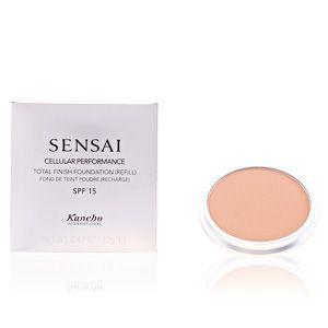 Kanebo Sensai Cellular Performance 13 - Fond de teint poudre SPF 15 (recharge)