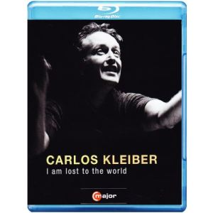 Carlos Kleiber : I am lost to the world