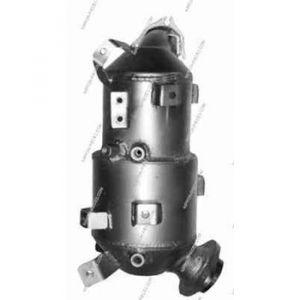 NPS Filtre à particules T435A01