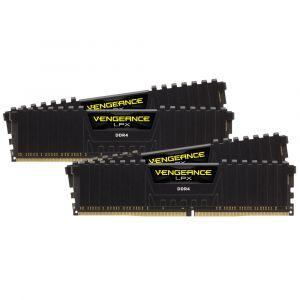 Corsair Vengeance LPX Series Low Profile 128 Go (4 x 32 Go) DDR4 2666 MHz CL16