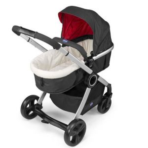 Chicco Urban - Poussette 4 roues