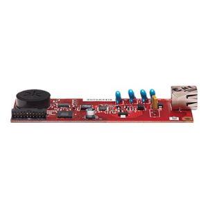 HP CC487A - Carte d'interface télécopie Analog Fax Accessory 500